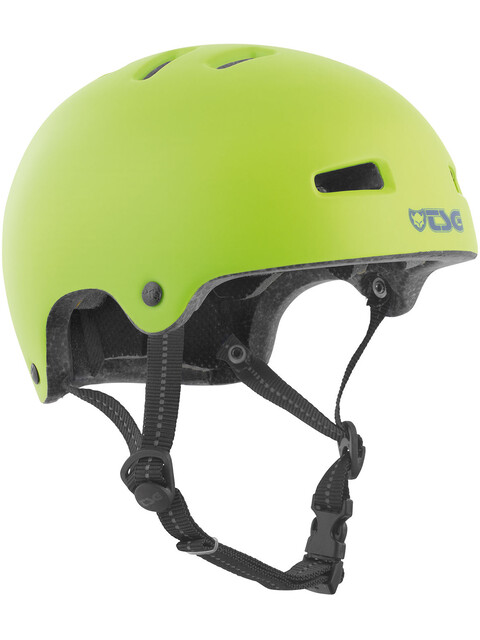 TSG Nipper Mini Solid Color Helmet satin green